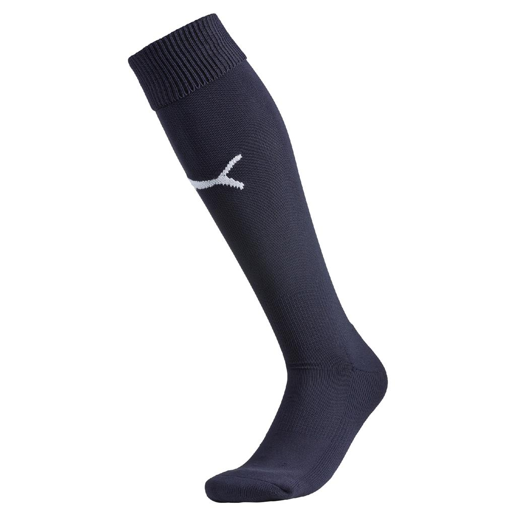Team Sock II - New Navy-White