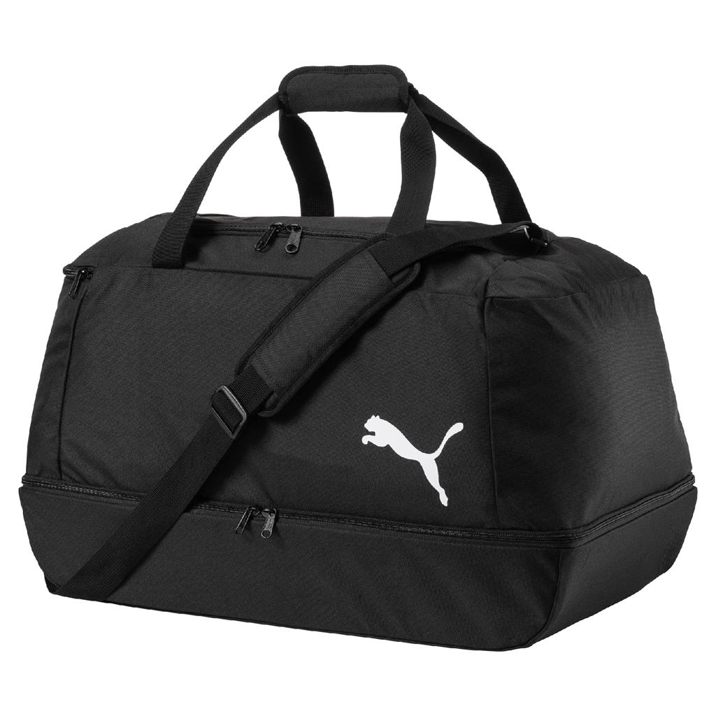 Pro Training II Players Bag - Black-White